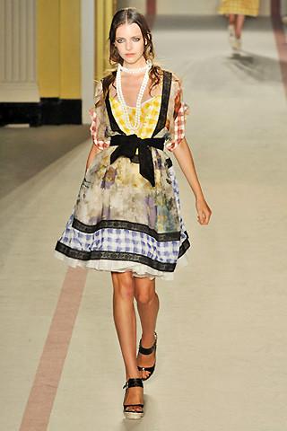 london-fashion-week-spring-summer-2009-paul-smith-patchwork-dress