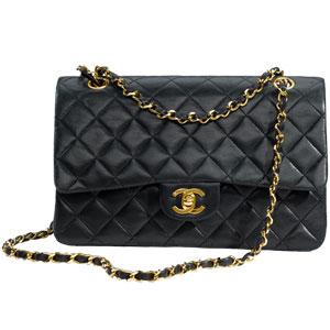 Chanel Over The Shoulder Bag 96