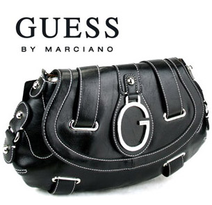 Guess what your handbag sais about you