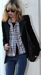 Kate Moss Shoulder Bag