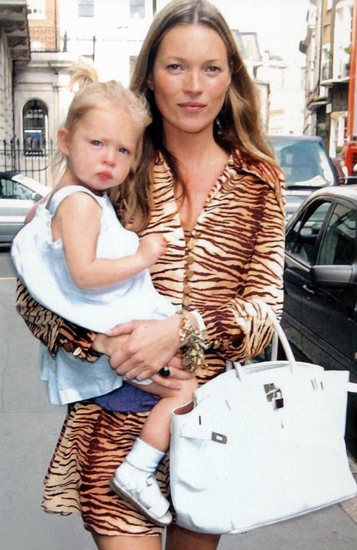 Kate Moss YSL Handbag