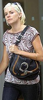 Sienna Miller Ruined the Dior Handbag