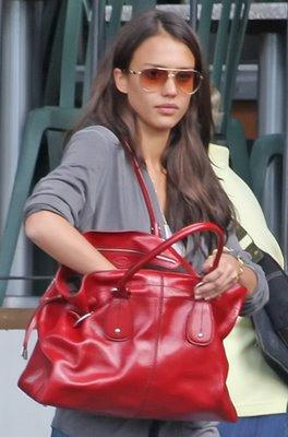 Tod S Handbags Celebrity Endorsements Koko Royale