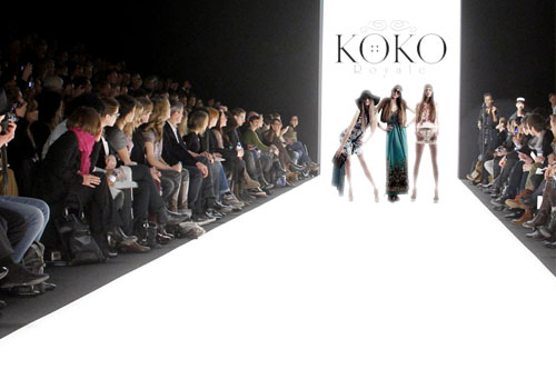 KoKo Royale Runway